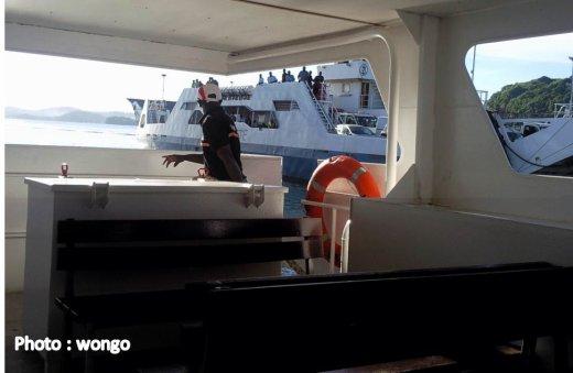 MAYOTTE : Menace de grève du personnel navigant du STM