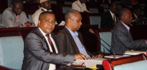 Canal de Mozambique / L' Intégrité Territoriale des Comores