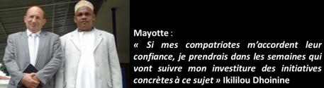 Comores / Immigration à Mayotte : Héritage colonial et politiques d'exception