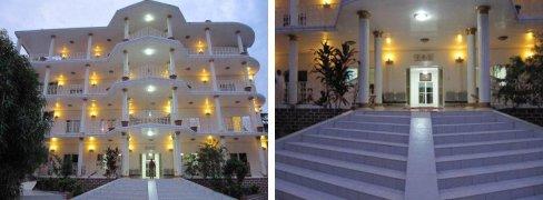 COMORES : Un nouveau-né dans l'hôtellerie à Anjouan