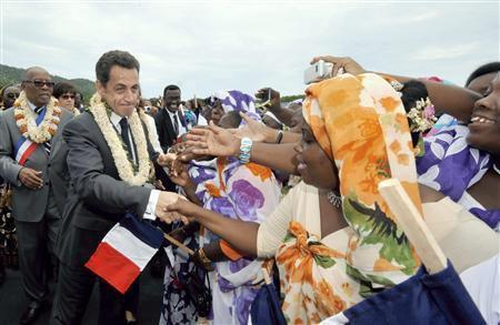 COMORES :  Mayotte, la révolte d'une désillusion.