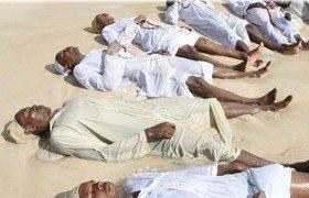 COMORES / Théâtre : Un dhikri pour nos morts
