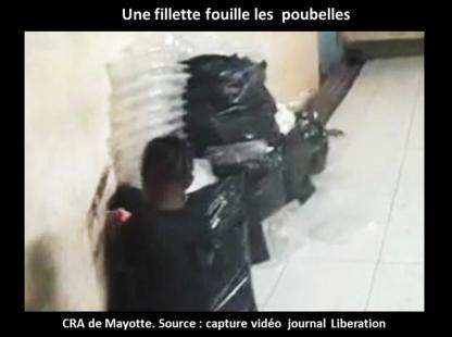 COMORES / MAYOTTE : C'est CRA le problème ?