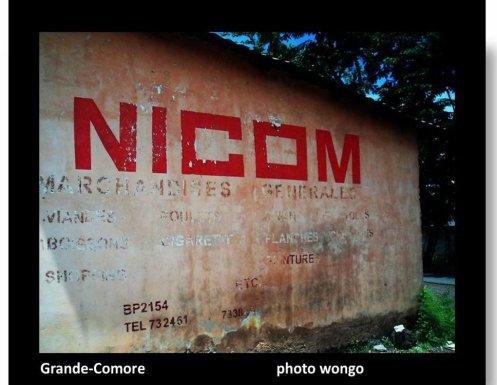 Comores / Importation d'alcool : Nicom rafle la mise
