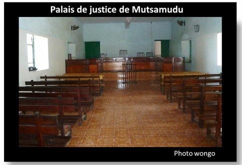 COMORES : Détournement au trésor de Mutsamudu