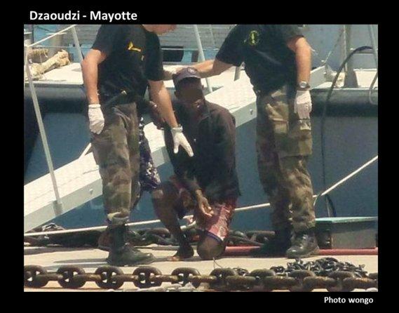 COMORES : Naufragés dans le silence, expulsés dans le mépris...