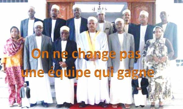 COMORES : Le satisfecit du Gouvernement !?