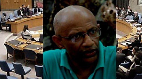 COMORES / ONU : Un journaliste comorien écrit à la Ligue des Etats arabes et à l'Union africaine