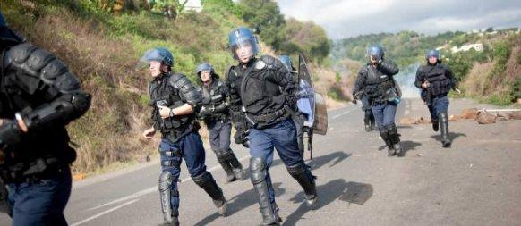 COMORES / Mayotte : le juge, les gendarmes et les indics
