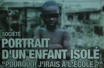 COMORES / MAYOTTE : Portrait d'un mineur isolé. (La déchirure)
