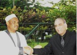 Comores / FONDATION FATIMA : Les fonds confirmés