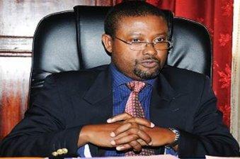 COMORES / ANJOUAN : Dr Sounhadji, n°2 du nouvel exécutif