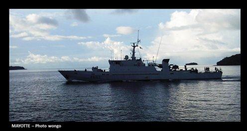 Partenariat de défense : L'accord entre la France et les Comores