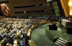 Incident honteux pour les Comores aux Nations-unies.