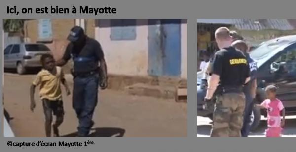 Mayotte, quand les médias s'y mettent aussi ?