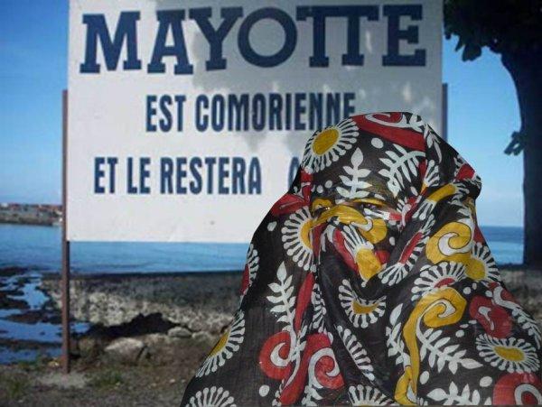 Les comoriens sont-ils chez eux à Mayotte? Oui selon Baraka