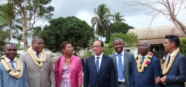 « Les Comores ne peuvent plus revendiquer Mayotte ! »