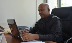 COMORES / COI : Un sommet assommant