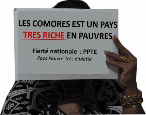 COMORES : Les caisses de l'Etat sont trouées