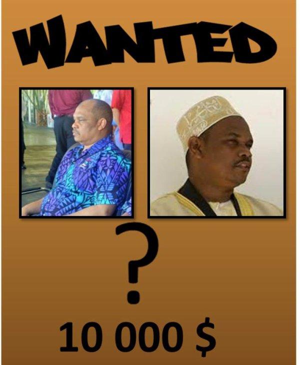 Avis de recherche : Où est  Président des COMORES, Son Excellence IKI ?