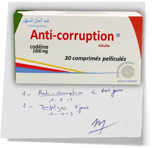 COMORES : Gestion chaotique des régies financières de l'Etat