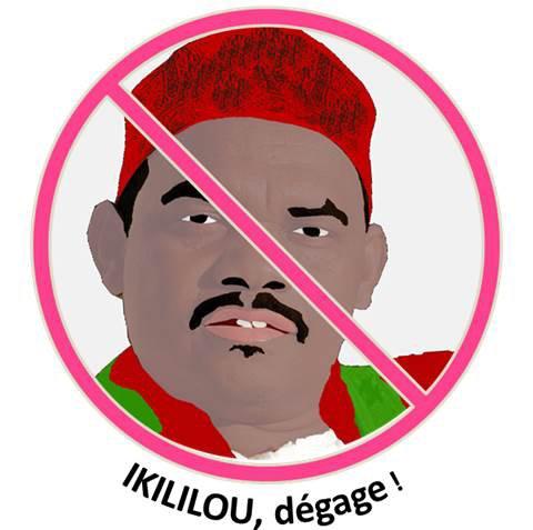 COMORES : Monsieur le Président ! S'il vous plait …