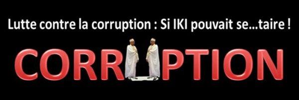 COMORES / CORRUPTION : Si IKI pouvait se…taire !