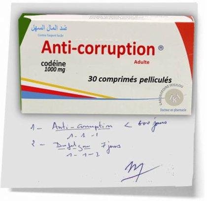 COMORES : La corruption au vu et au su de tout le monde