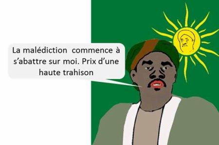 Comores : L'opposition accentue la pression contre le gouvernement