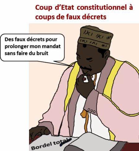 Comores / Elections : Les dates se succèdent et se contredisent