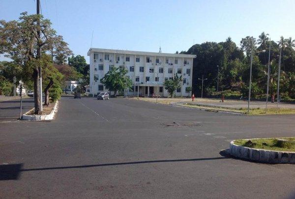 COMORES : Grande-Comore est bien morte en ce mercredi 29 octobre 2014