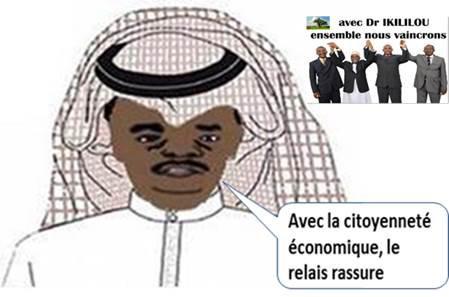 Comores / Citoyenneté économique : La classe politique demande son annulation