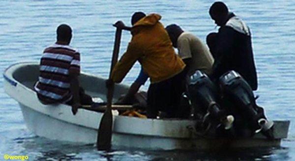 Anjouan / Comores : Histoire d'énième naufrage