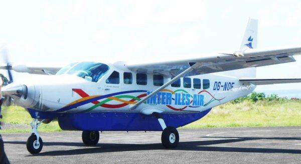 Crash du vol Inter Iles : L'avocat des victimes demande 30 millions pour chaque rescapé