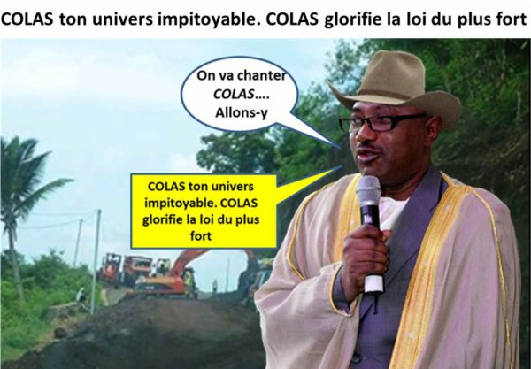 COMORES / Contrat de bail de Handouli : Le gouvernorat de Ngazidja condamne