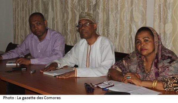 Comores : Le ministère des transports amuse la galerie