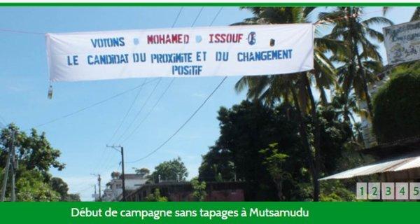 Comores : Al-watwan a-t-il choisi son camp?