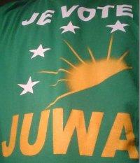 Comores : Un ancien allié du gouverneur de Ngazidja adhère au parti JUWA