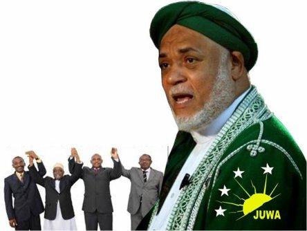 COMORES : SAMBI, bête noire du régime IKILILOU