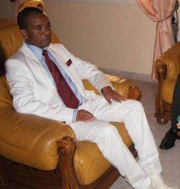 COMORES : Le scandale ABOU ACHIRAFFI