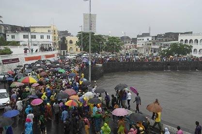 Législatives aux COMORES : SAMBI impressionnant !