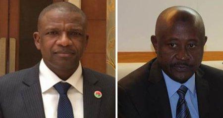 "Législatives / Comores  : El anrif Saïd HASSANE : ""Boléro m'a tuer"""