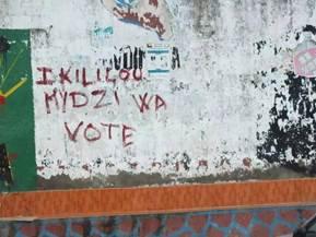 Urgent ! : La C.C.C évince un candidat juwa au profit d un candidat updc
