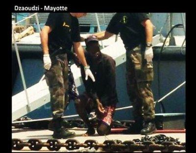 Comores : des plaisanciers français agressés par des migrants
