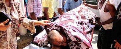 COMORES / Affrontements à Mitsoudjé : sept victimes dont deux dans un état critique