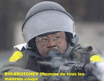 Grève générale aux Comores : l'armée tire sur la foule