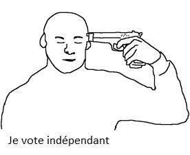Elections / Comores : Attention aux candidats indépendants