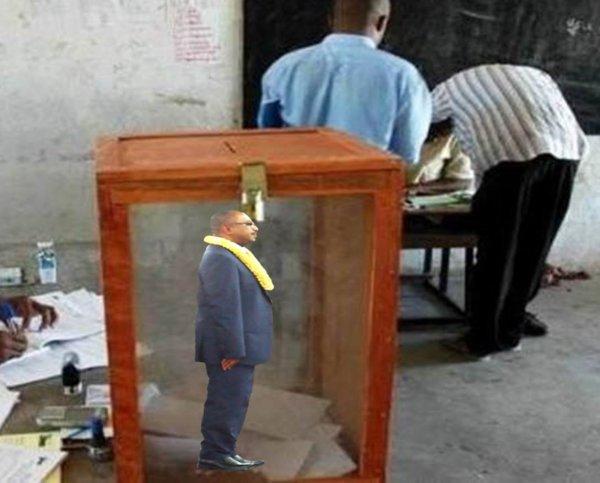 Comores / Elections : Des anomalies en faveur de l'UPDC
