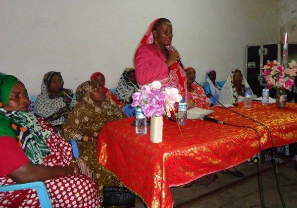 Les femmes de l'opposition à Mwali : « si la tournante c'est ainsi, alors qu'elle s'en aille »