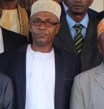 Conseil de Ngazidja : Le président provisoire accuse la coalition UPDC-RADHI d'avoir bloqué le conseil